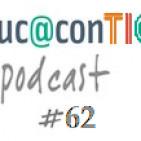 Educ@conTIC podcast 62: STE-Matemáticas