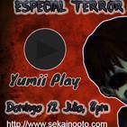 YUMII PLAY, Especial Terror Asiático 1