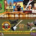 Luces en el Horizonte 3X15: Pajares, Esteso, Ozores. (Sus películas juntos) Las 35 canciones más ruchas del rock
