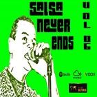 Salsa never ends vol.06