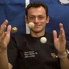 La Brújula de la Ciencia s07e41: Pedro Duque, nuevo ministro de ciencia, y el trabajo de un astronauta