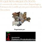 Concurso Redacción Pequeños Arqueologos - #podcastTHT (10x07) 20ene16