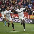 SCRM - El Sevilla no se olvida de la Champions (J95)