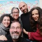RadioFlautas 332: Sobre Campo de Moria en Lesbos y la Maratón en Campamentos del Sáhara