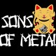 SONS OF METAL 43- Eclipse Man