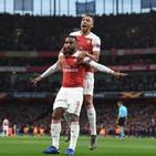 SCRM - El Arsenal presume de delantera (J99)