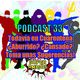 """Podcast de los Super Amigos 33 """"Todavía en Cuarentena ¿Aburrido? ¿Cansado? Toma unas Sugerencias!"""""""