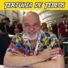 Tertulia de Tebeos -TDT- Programa 85 - Toíto te lo consiento menos faltarle a mi Hickman -