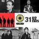 Ecos del Vinilo Radio | Programa 31: U2 Favs