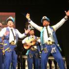 Chirigota, Los serenissimos - Gran Final