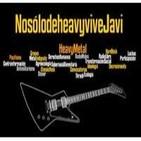 36_NSDHVJ (29 Mayo 2012) Rock, metal y Viaje a Palestina