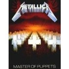 "METALLICA ""Masters of Puppets"""
