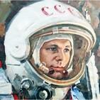 Casus Belli Podcast #9 Yuri Gagarin: el ser humano llega al espacio.