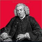 023 La columna del Dr. Johnson: SALSA ROSA. 1753