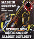 "By Mauro Secchi (MAX) 66° Episode' MADE IN COUNTRY "" CHRIS KNIGHT-ALMOST DAYLIGHT """