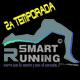 SmartRunning T2 C17 130319 Tema: Fartlek y Dany Ortiz Tricampeón Maratón LALA