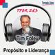 Propósito e Liderança - Tim Foley