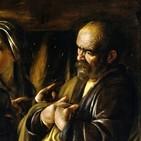 Encuentros de Pedro con Jesús