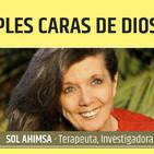 LAS MÚLTIPLES CARAS DE DIOS Sol Ahimsa ( Feria Magic Internacional'18 )
