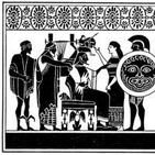Verne y Wells ciencia ficción: Héroes míticos; de Grecia y Roma al Ciclo Artúrico