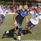 Matías Ramírez - Arquero Club Vélez Sarsfield - 2? Fecha Fútbol Liga Mercedina 2019