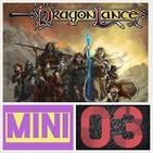 Miniverso 3: Dragonlance