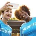 NOSOTRAS EN LA ONDA: Voluntarios