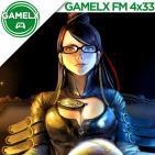 GAMELX FM 4x33 - Las chicas son guerreras