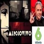 """AL ROJO VIVO (13 Diciembre 2013) """"J.L. Rodríguez Zapatero en ARV: es evidente que la consulta no se va a realizar"""""""