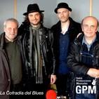 La Cofradía del Blues 77 - 14/03/2017