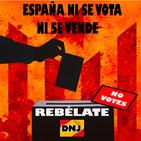 ¡¡España ni se vota ni se vende!!