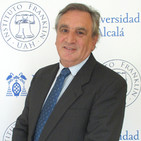 J.A. Gurpegui (Catedrático Estudios Norteamericanos del Instituto Franklin)