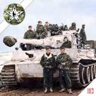 CBP #183 Tanques del Frente Europeo de la Segunda Guerra Mundial
