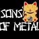 SONS OF METAL 30- QUEDADA EN CUARENTENA 2- Jesús KN, David GK y ANtonio RM