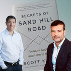 #50. Los secretos de SAND HILL ROAD con David Miranda