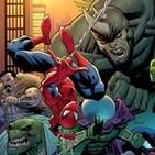 Tomos y Grapas, Cómics - Vol.5 Capítulo #15 - Plan editorial Marvel 2019