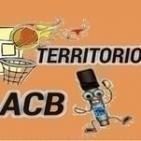 Territorio ACB 8 X 03 La vida sigue igual Real Madrid y FC Barcelona en lo alto de la clasificacion de Liga Endesa ACB)