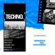 357.-Superasis Presents: Sonidos del Universo SDU 357 / Techno Radiolive from NYC.21.05.19