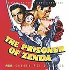 El prisionero de Zenda, Alfred Newman, 1952