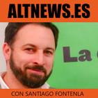 Crisis en VOX Toledo que se suma a Valencia y Málaga. Con Armando Robles y Santi Fontenla