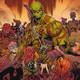 Drax #2, de C.M. Punk, Cullen Bunn y Scott Hepburn