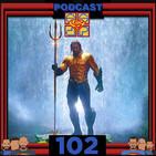 Programa 102 - El Sótano del Planet - Análisis Trailer 2 Aquaman y Estado del DCEU