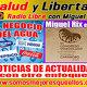 """180 Salud y Libertad: """"El Negocio del Agua - Miguel Rix en el VI Congreso venezolano de Diversidad Biológica"""""""