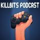 """Killbits 6x06 - Retrobirds, Vol. 2 - PSX & Saturn con David Boscá """"Un Creativo En Japón"""""""