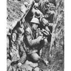 La Primera Guerra Mundial  (2/6) Matanza en Trinchera