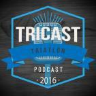 Tricast 1x08 Ironman Lanzarote y Antonio Serrat
