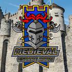 Medieval Escape y los Corn Dogs