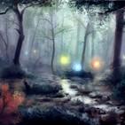 Voces del Misterio: EXTREMADURA MÁGICA 2 - El duende Jampón,OVNI Trujillo,Luminaria Covella,Hombre pez extremeño
