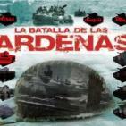 Generales En Guerra: La Batalla De Las Ardenas