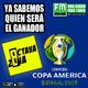 Octava Zona E10 T4 - Ya sabemos quién ganará la Copa América